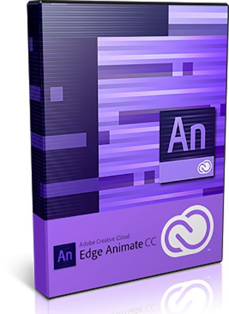 Adobe Edge Animate CC 2015 v6.0.0.400 Win