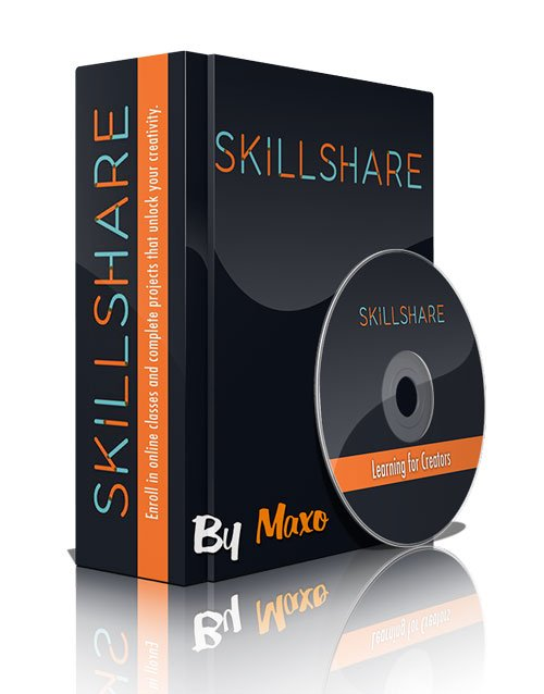 SkillShare - Design And Create Vector Graphics With Inkscape 2015