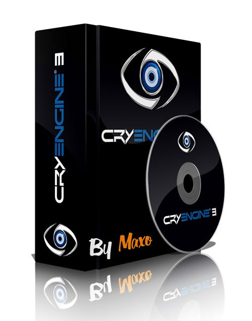 CryEngine 3.8.1.Build 13