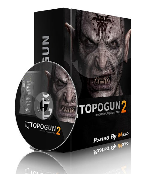 Topogun v2.0.13647 Win/Mac/Linux