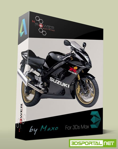 nPowerSoftware PowerTranslators R1200 B0182 For 3Ds Max 2016 Win64