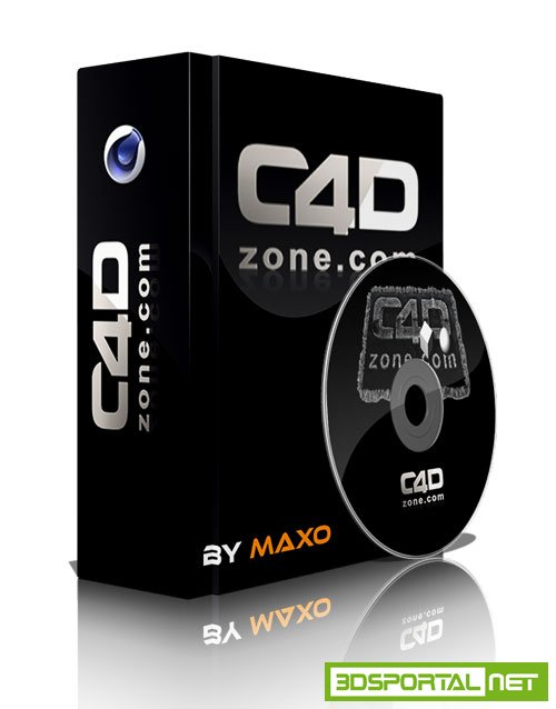 C4DZone Complete Collection