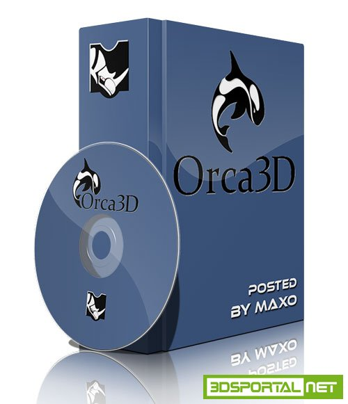 DRS Technologies Orca3D v1.4.20160106 for Rhino Win64