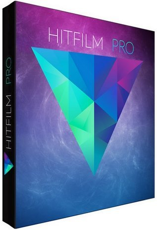 HitFilm 4 Pro 4.0.5422 Build 10801 Update 6 Win