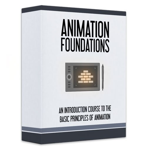 Bloopanimation - Animations Foundations