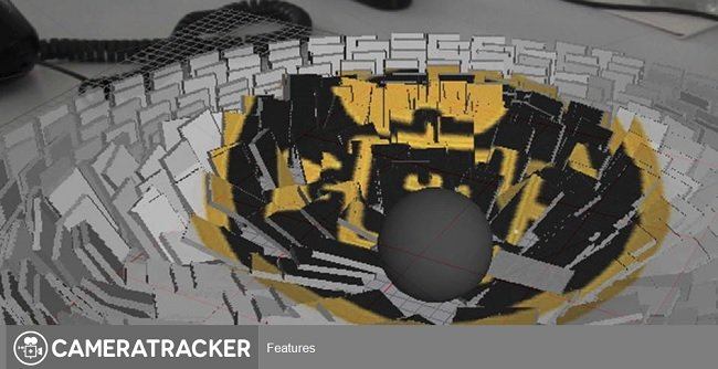 The Foundry CameraTracker 1.0v10 for After Effects CC Win x64
