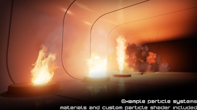 Unreal Engine 4 Marketplace - Content Pack 4.14
