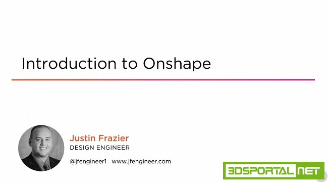 Introduction to Onshape