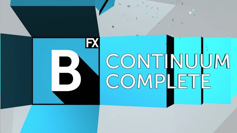 Boris Continuum Complete 10.0.6 CE for OFX and Adobe Win