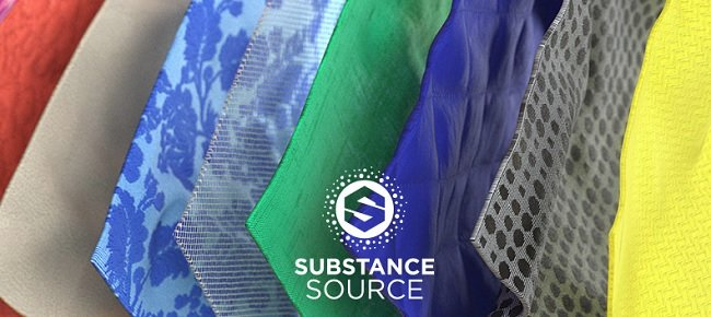 Texturing.xyz - Substance Source Skin Materials