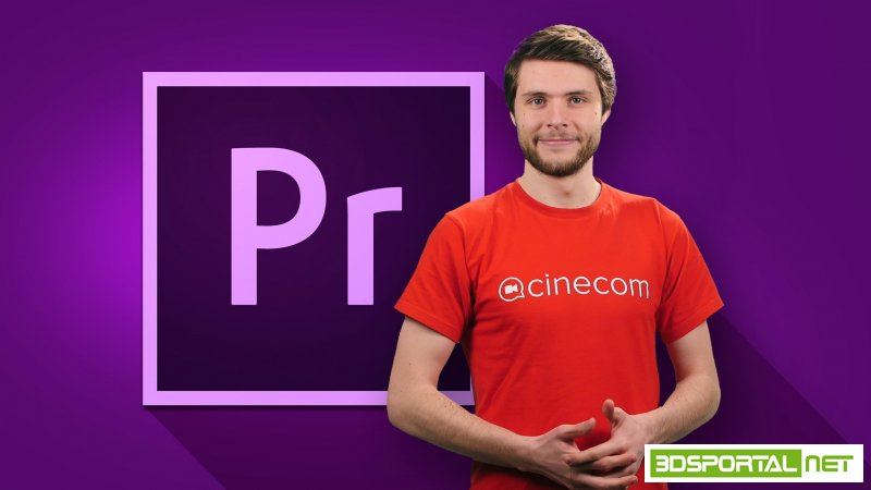Skillshare - Learn Video Editing with Premiere Pro CC for beginners