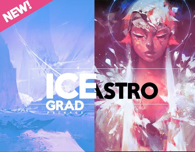 Gumroad – Graduation Package by Ross Tran