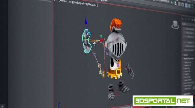 3ds Max Animation Fundamentals