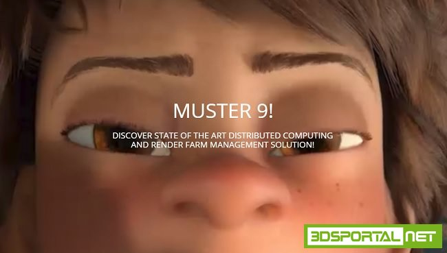 Virtual Vertex Muster 9.v9.0.1 Win/Mac/Lnx