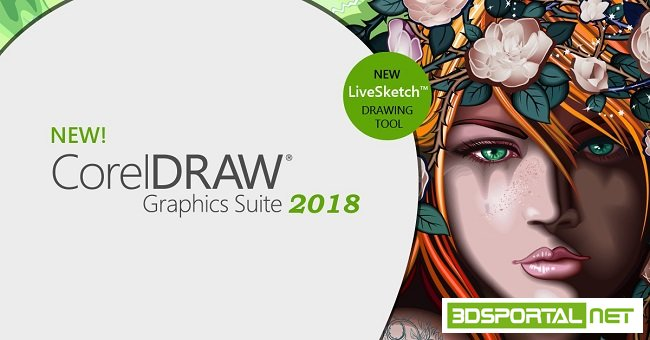 CorelDRAW Graphics Suite 2018 v20.0.0.633 Win x64