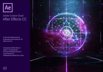 Adobe After Effects CC 2018 v15.1.0.166 Win x64