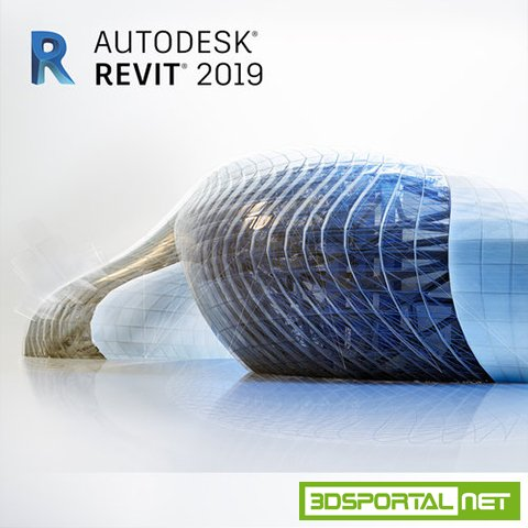 Autodesk Revit 2019.0.1 X64 Win
