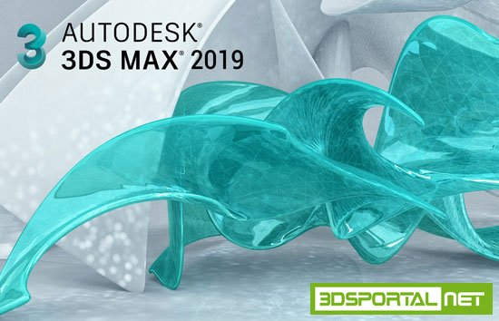 Autodesk 3ds Max 2019.1 Win x6 ...