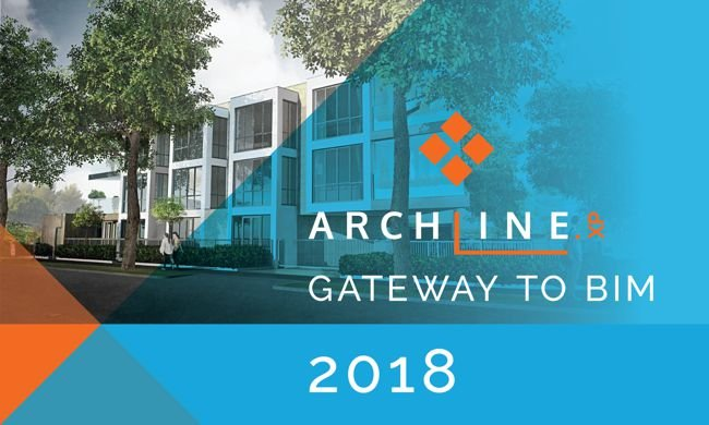 ARCHLine.XP 2018 R1 v180523 Build 509