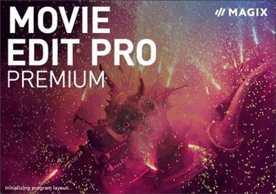 MAGIX Movie Edit Pro Premium.2018 17.0.2.158