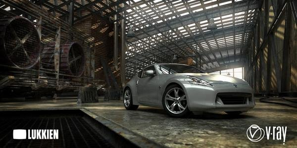 Chaosgroup Vray for C4D 3.6.0  ...