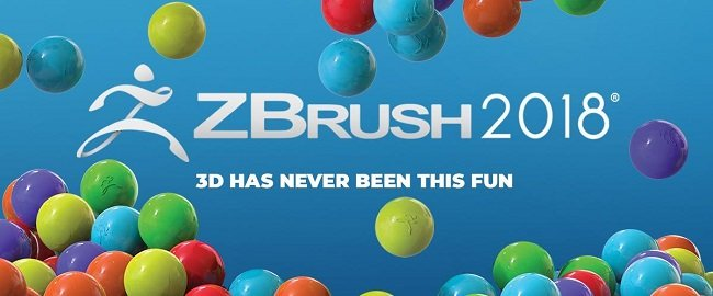 Pixologic Zbrush 2018.1 Win x6 ...