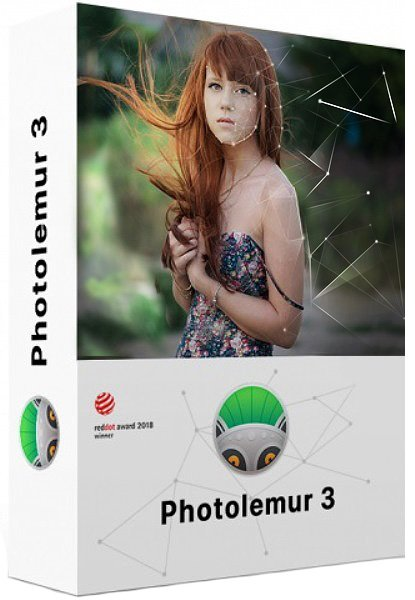 Photolemur 3 v1.0.0.2128 Win x ...