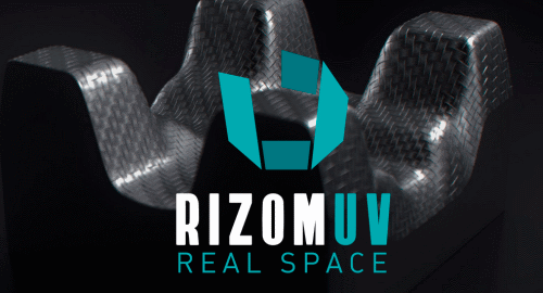 Rizom-Lab RizomUV Real Space & ...