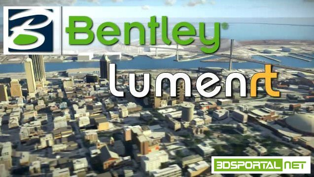Bentley LumenRT Connect Editio ...