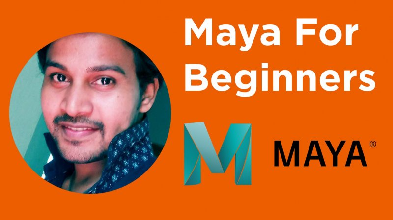 Skillshare - Maya For Beginner ...