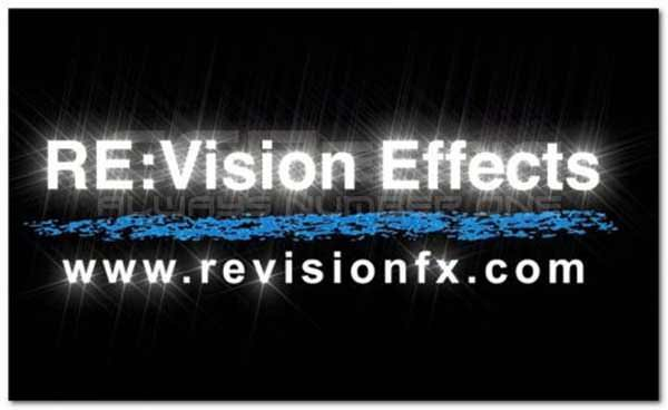 RevisionFX Collection Oct 2018 ...