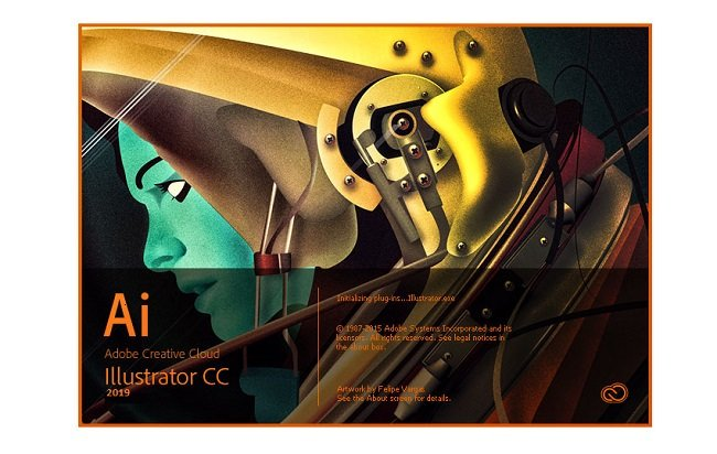 Adobe Illustrator 2019 v23.0.0 ...