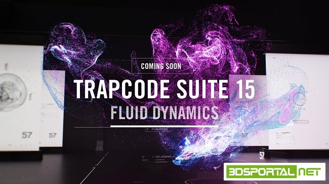 Red Giant Trapcode Suite 15.0.0 Win/Mac