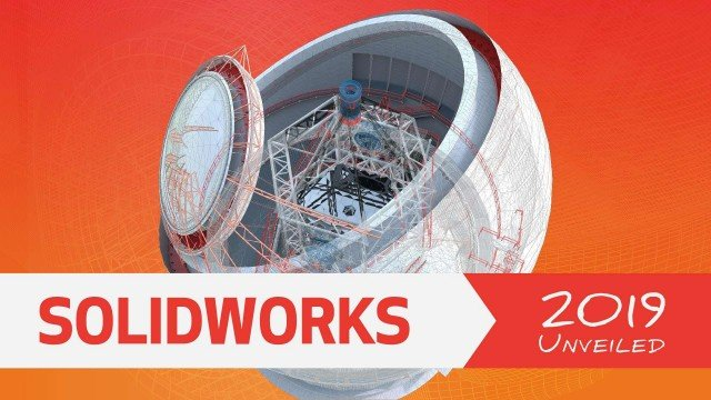 SolidWorks 2019 SP0 Win x64